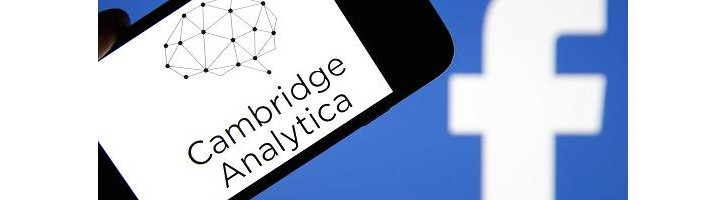 L'affaire Cambridge-Analytica