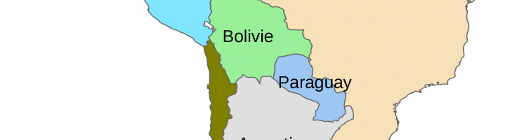 Bolivie-Chili à la Cour internationale de justice